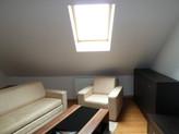Podkrovní 2+1, 67 m2, ul. B. Němcové Frant. Lázně