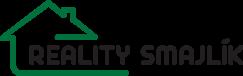 Logo společnosti REALMAXI nemovitosti s.r.o.